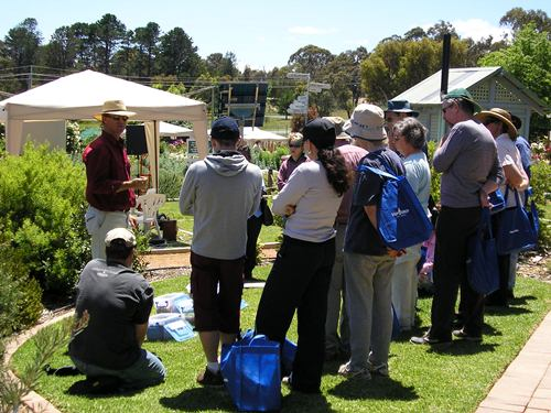Free Waterwise Gardening Workshops