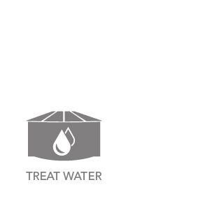 Learn how we treat your drinking water