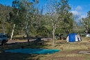 Cotter campground