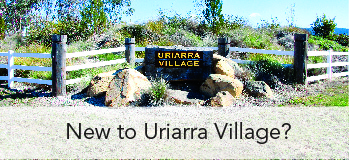 new home owner page uriarra