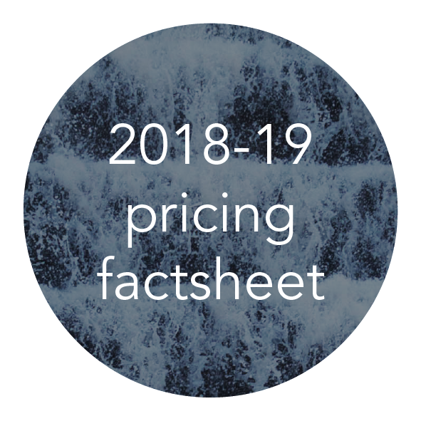 2018-19 Pricing Factseet button